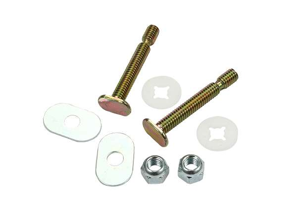 "Snap - Off Toilet Bolt Sets 5 / 16"" X 2 - 1 / 4"""