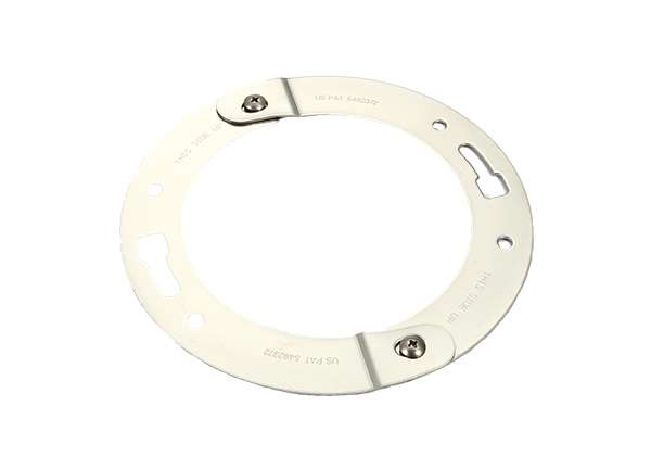 Split Flange Mounting Ring