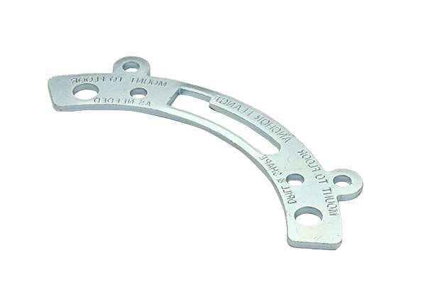 Steel Anchor Flange ZP